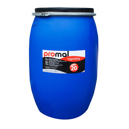 Promal Tagmaling - Roof paint 100 ltr