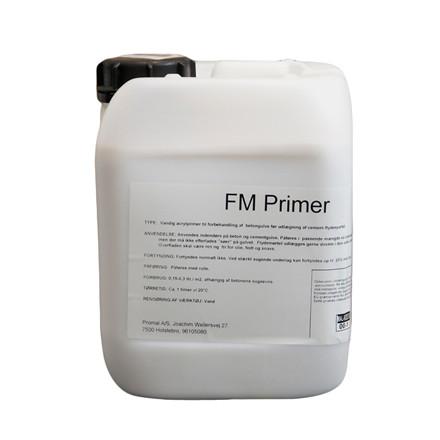 Promal FM-Primer 20 ltr