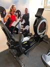 Peak Fitness IR6800 Multi Bike - Brugt