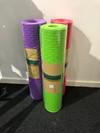 Yogamåtte - Flere farver