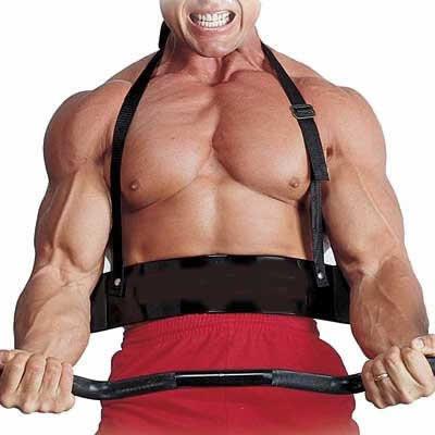 Biceps-Blaster
