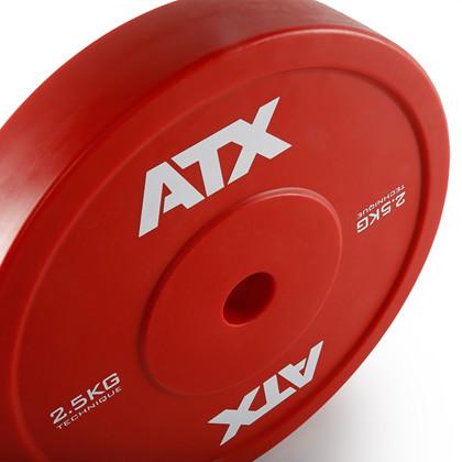 ATX Technique Plate 2,5kg