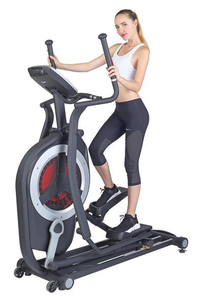 Peak Fitness Air IE6800 Crosstrainer