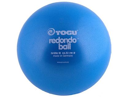 Redondo Ball - Togu - 22 cm - Blå