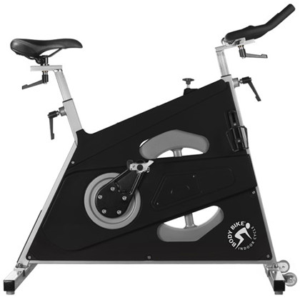 Body Bike Classic SS (Stainless Steel) Sort