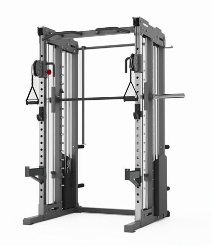 Peak Fitness FT ELITE Functional Trainer