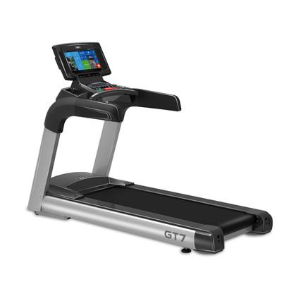 """Peak Fitness GT7 15,6"""" LCD Løbebånd"""