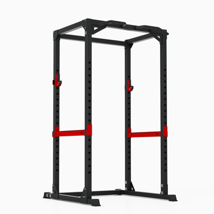 Peak Fitness Power Rack