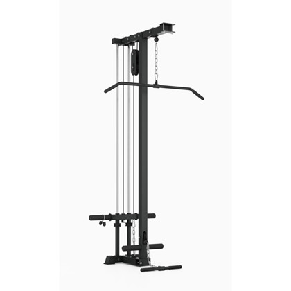 Peak Fitness - Lat Tower Option