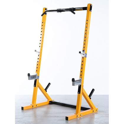 Powertec WB14 - Half Rack Yellow
