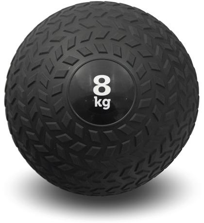 Slam ball 8 kg.