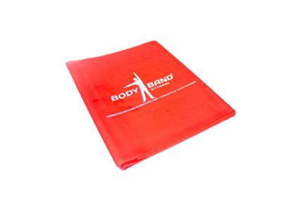 New Body Band 250 x 14,5 cm - Medium - Rød