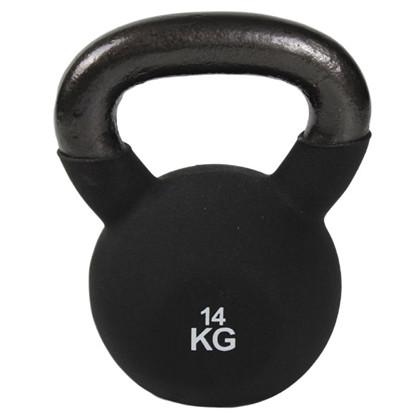 Peak Fitness 14 kg. Kettlebell