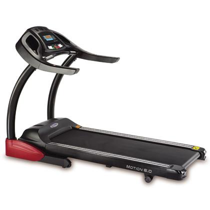 Peak Fitness Motion 6.0 i løbebånd