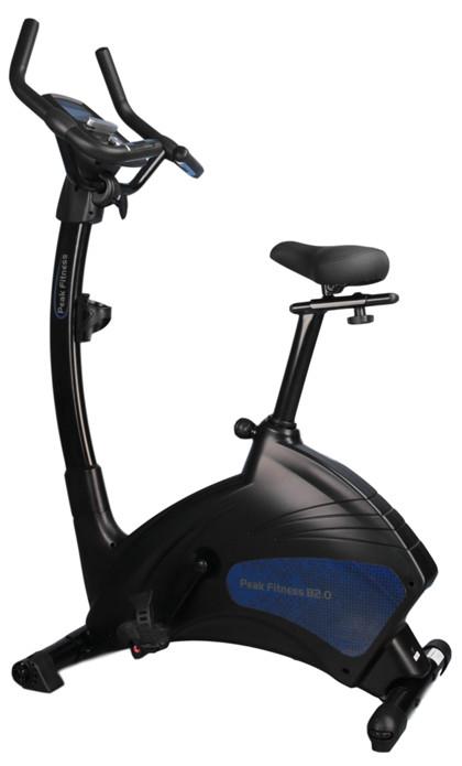 Peak Fitness B2.0 Motionscykel