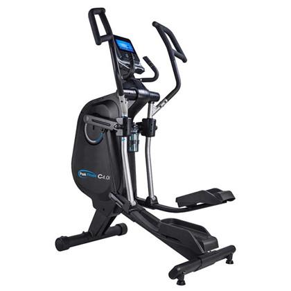 """Peak Fitness C4.0i crosstrainer med 7"""" skærm - Model 2021"""