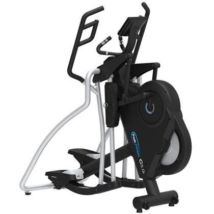 Peak Fitness C5.0i Crosstrainer - Justerbar skridtlængde - Bluetooth