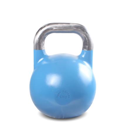 Peak Fitness 12 kg. Competition Kettlebell