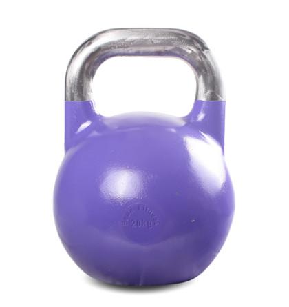 Peak Fitness 20 kg. Competition Kettlebell