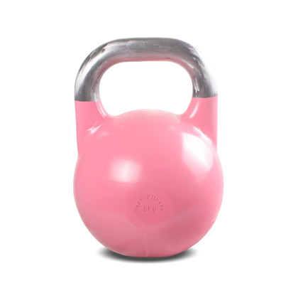 Peak Fitness 8 kg. Competition Kettlebell