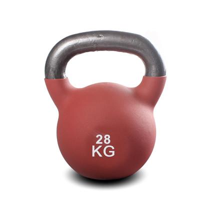 Peak Fitness 28 kg. Kettlebell