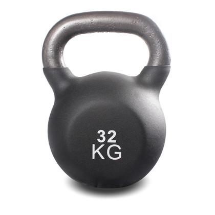 Peak Fitness 32 kg. Kettlebell