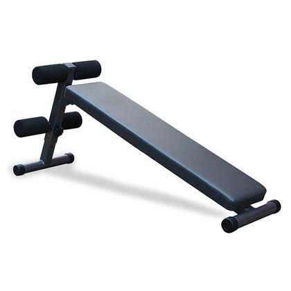 Peak Fitness Skrå Mavetræner