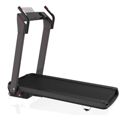 Peak Fitness Smart+ Løbebånd Black