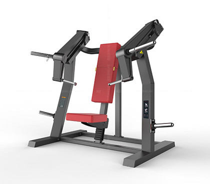 Relax Incline Chest Press PL1004