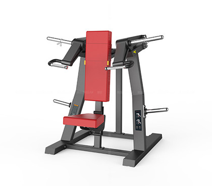Relax Shoulder Press PL1003