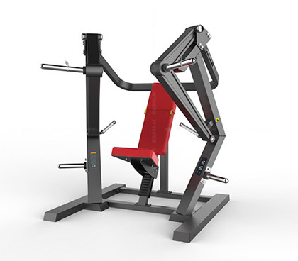 Relax Wide Chest Press PL1005
