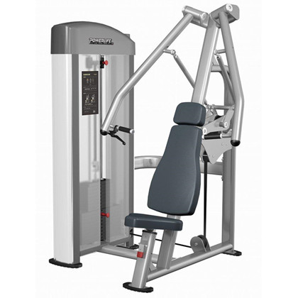 Relax Seated Chest Press PL1201