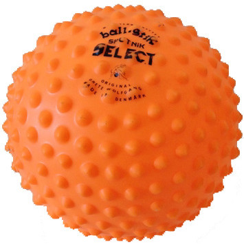 Select Ball Punktur Massage Bold - 21 cm. diameter