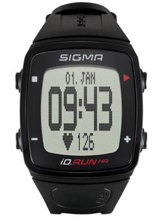 Sigma ID.RUN.HR Pulsur
