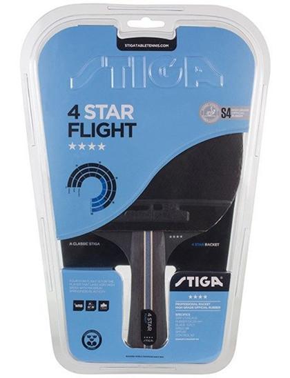Stiga Flight Bat ****