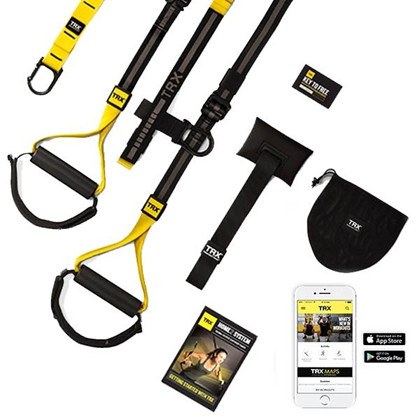 TRX Home 2.0 Suspension Trainer Kit