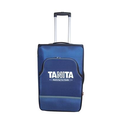 Transportstaske til Tanita DC 430 S Analysevægt