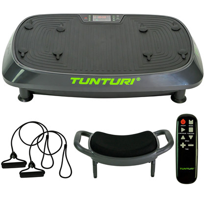Tunturi Vibration Plate V20