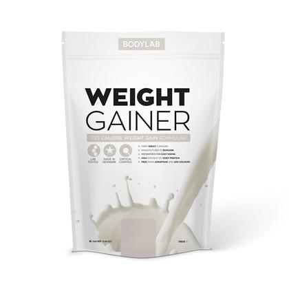 Bodylab Weight Gainer - 1,5kg Strawberry Milkshake