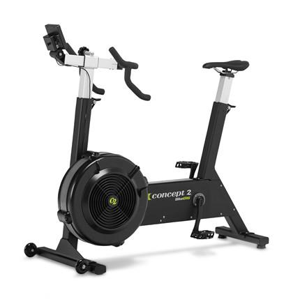 Concept 2 BikeErg + PM5