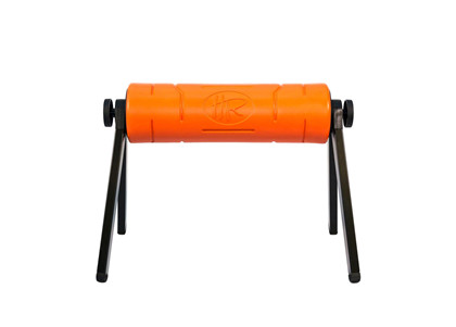 HighRoller - Foam Roller Orange (Udstillingsmodel)