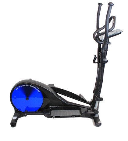 Peak Fitness VG60i Crosstrainer - Bluetooth