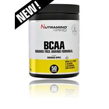 Nutramino Pro BCAA Powder Summer Apple  400g
