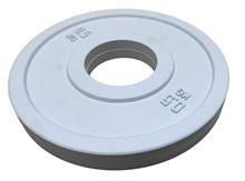 0,5 kg fractional plate 50mm sæt