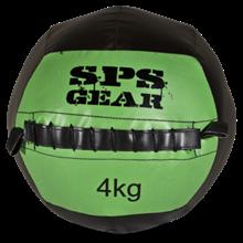SPS Wall ball 4 kg.