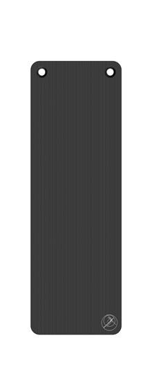 ProfiGym måtte sort 180*60*1,5 cm