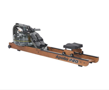 Fluid Rower Apollo Pro 2 Romaskine - 10 stk.