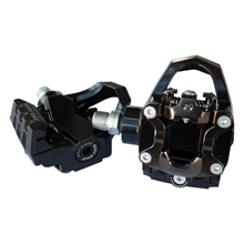 Body Bike Pedal 2i1 Black
