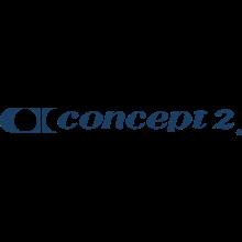 Køb Concept 2 - Model E Sort + PM5 online her!