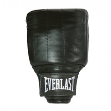 Everlast Boston Læder Sandsækhandske Str. S-XL